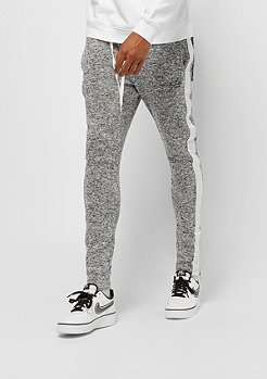 Sixth June PANTS ZIP HEATHER grey