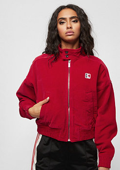 Karl Kani Corduroy Jacket true red