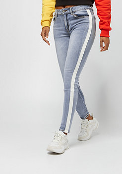 Sixth June DENIM WITH BANDS blue/white