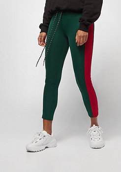 Sixth June LEGGINGS WITH BANDS green