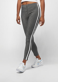 Sixth June LEGGINGS GLITTER grey
