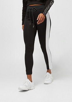 Sixth June LEGGINGS WITH BANDS black
