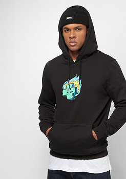 Pink Dolphin Mr Posi Sketch black
