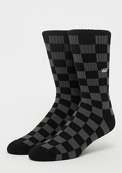 VANS Checkerboard Crew II black/charcoal