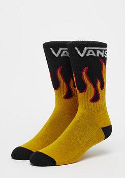 VANS Flames Crew flame