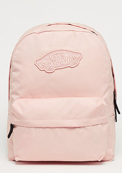 VANS Realm Backpack rose cloud