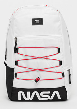VANS Snag Plus BP space white