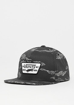 VANS Full Patch Snap black/tiger camo