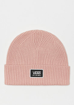 VANS Falcon Beanie rose cloud