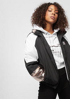Karl Kani Tape Track Jacket black/gold/white