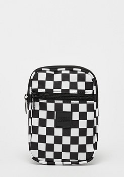 Urban Classics Festival Bag Small black/white