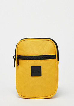 Urban Classics Festival Bag Small chromeyellow