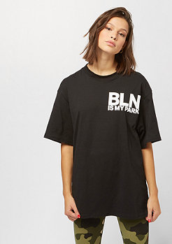 IVY PARK On the run limited edition tee Berlin black