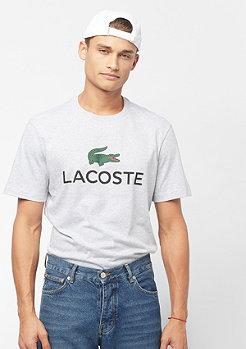 Lacoste Tshirt silver chine