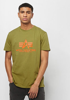Alpha Industries Basic khaki green