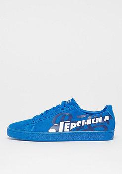 Puma Suede x Pepsi clean blue-puma-silver