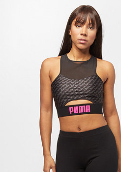 Puma PUMA x Barbie CropTop Puma Black