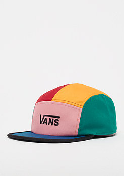 VANS PATCHY HAT PATCHWORK