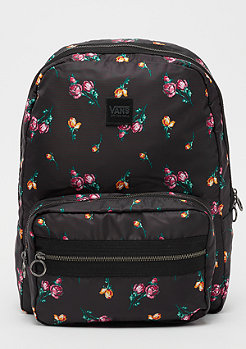 VANS Distinction II satin floral