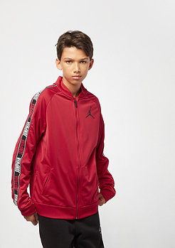 JORDAN Jumpman Graphic Legacy Jacket gym red