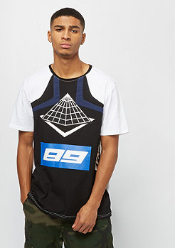 Black Pyramid BP CUT AND SEW TEE black