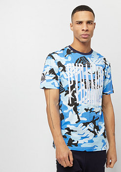 Black Pyramid CAMO PYRAMID blue