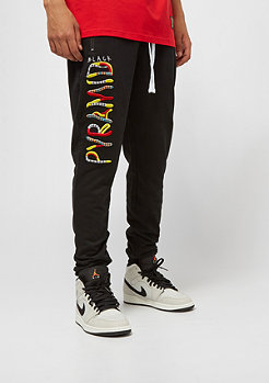 Black Pyramid WHIMSICAL PANT black