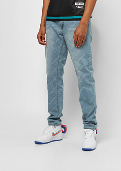 Black Pyramid Denim light wash