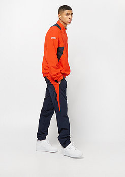 Lacoste Tracksuit mexico red/navy