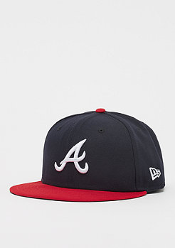 New Era 59Fifty AC Perf. MLB Atlanta Braves otc