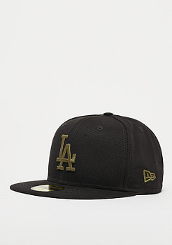 New Era 59Fifty MLB New York Yankees Essential olive/black