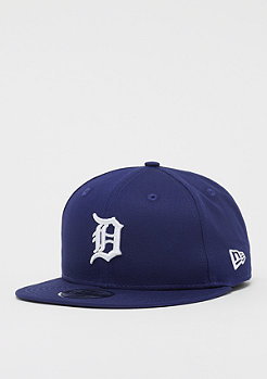 New Era 9Fifty MLB Detroit Tigers Essential royal/optic white
