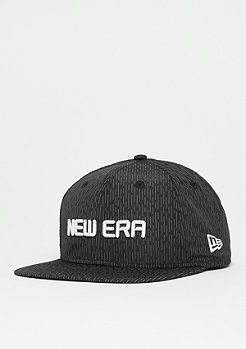 New Era 9Fifty Rain Camo black/optic white