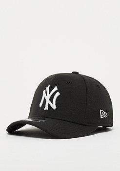 New Era 9Fifty MLB New York Yankees Stretch Fit Snap black/otc