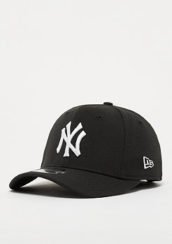 New Era 9Fifty MLB New York Yankees Stretch Fit Snap black/otc