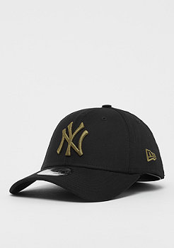 New Era 39Thirty MLB New York Yankees Essential balck/new olive