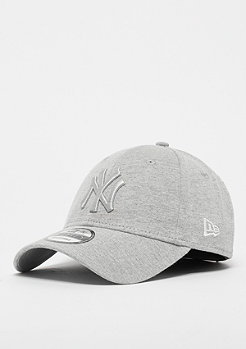 New Era 9Forty MLB New York Yankees Essential Jersey gray/gray