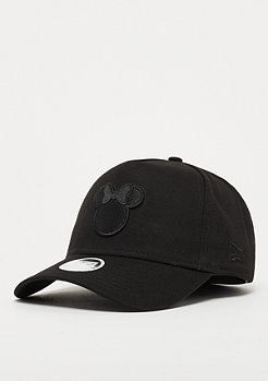 New Era A-Frame Tonal Minnie Mouse black/black