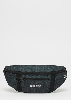 New Era Waistbag Ne Rain Camo black/optic white