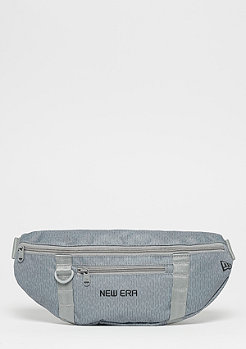 New Era Waistbag Ne Rain Camo gray/black
