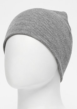 Flexfit Heavyweight heather grey