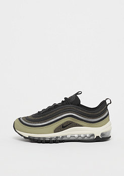 NIKE Air Max 97 BG Shield neutral olive/black/light cream
