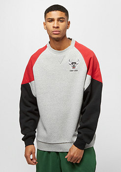 Mitchell & Ness NBA Chicago Bulls Trading Block grey