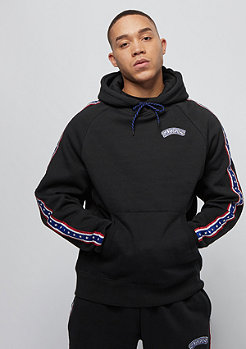 Mitchell & Ness Taped Fleece Philadelphia 76ers black