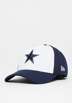 New Era NFL Dallas Cowboys white/black