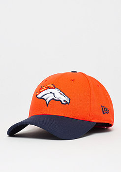 New Era NFL Denver Broncos orange