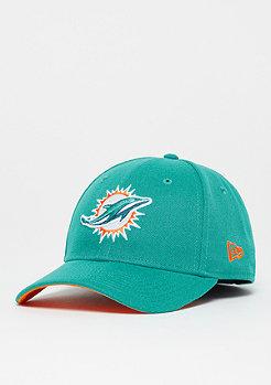 New Era NFL Miami Dolphins turquoise