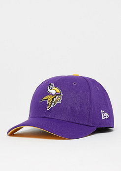 New Era NFL Minnesota Vikings purple