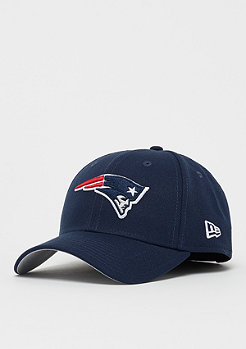 New Era NFL New England Patriots navy