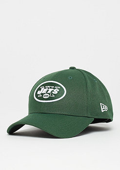 New Era NFL New York Jets green